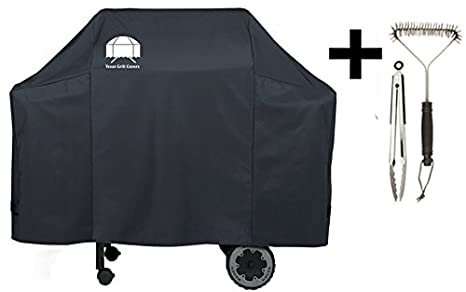 Amazon Com Texas Grill Covers 7573 7106 Premium Cover For Weber