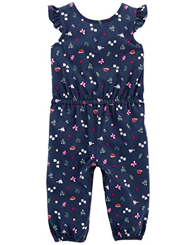 Carter\'s Baby Girls\' 1 Pc 118g922