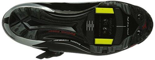 Blanc Diadora De 1470 schwarz Femme Chaussures X Wei Cyclisme Tornado Pour wei rot twx7qUrw0
