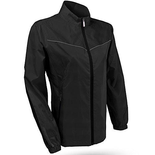 UPC 651323562241, Sun Mountain 2015 Ladies Provisional Jacket Black XL G562241