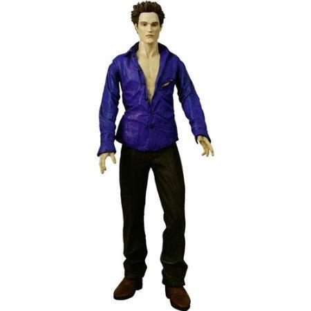Twilight New Moon 'Edward Cullen (Sparkle) ' 7' Action Figure (Car Rc Twilight Sparkle)