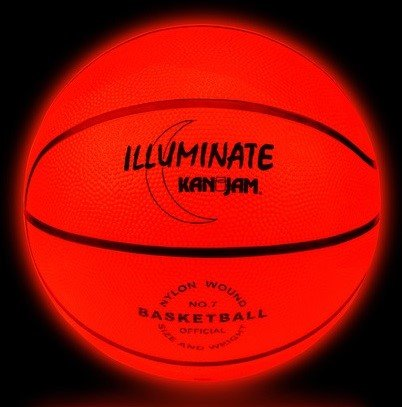 Led Light Up Basketball in US - 2