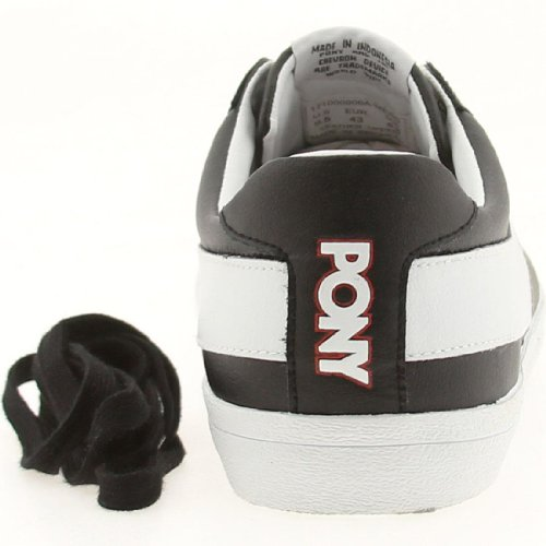 Blanco Unisex Y Topstar Ox Adulto Negro Leather Pony R1qwZXtxR
