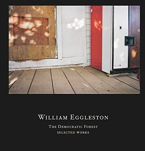 "Over the course of nearly six decades, William Eggleston—often referred to as the ""father of color photography""—has established a singular pictorial style that deftly combines vernacular subject matter with an innate and sophisticated understanding o..."