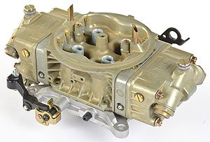 holley mechanical fuel pump installation instructions