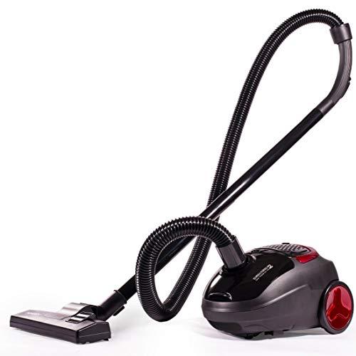 Eureka Forbes Trendy Zip 1000-Watt Vacuum Cleaner
