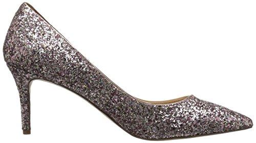 Badgley Mischka Jewel Women's Lyla Pump Rose Gold free shipping huge surprise JEKeKRb9c2