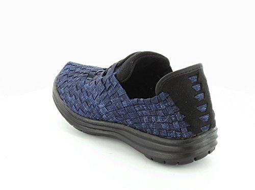 Jeans Shoe Victoria Women's Mev Bernie Walking Ww6X8AEqU