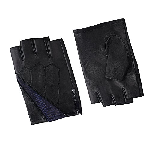Hot Weather Motorcycle Gloves - 4