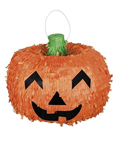 Boland 30941 Pinata Pumpkin Orange