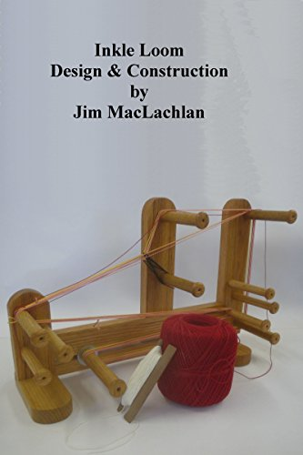 Inkle Loom Design & Construction