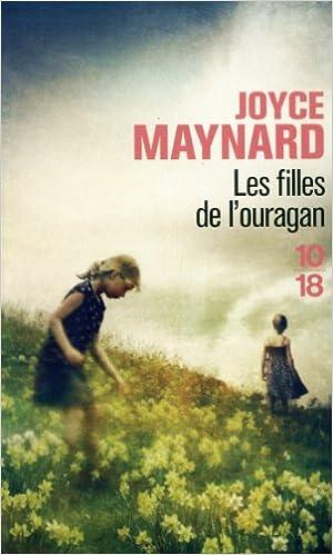 Les filles de l'ouragan - Maynard Joyce