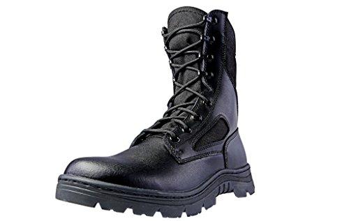 Møne Fottøy Menns Dura-max Glidelås Arbeid Boot Flerfarget