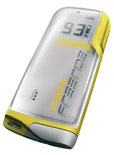 PIEPS Freeride Avalanche Search Beacon Pieps Avalanche Transceiver