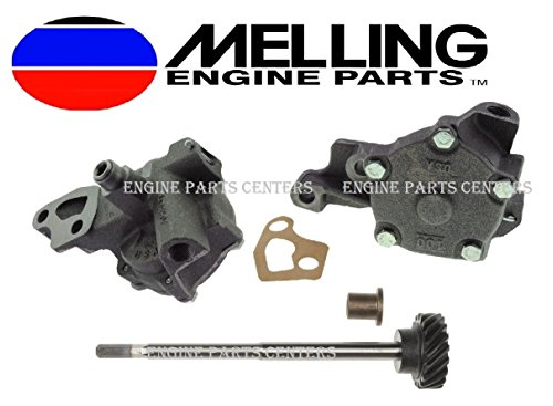 engine oil pump 318 - 3