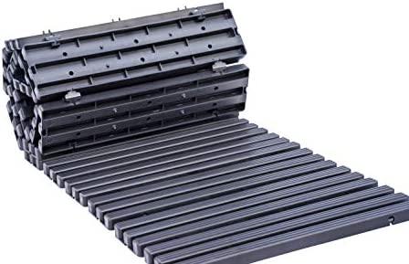 Upp Rolling Path Garden Panels Rolling Lawn Grid And Path For Beds And Gardens Weatherproof And Holds Up To 200 Kg Amazon De Garten