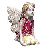 Miniature Garden Fairy Itty Bitty Belle