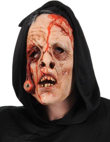 Why Yes Eye Doo Mask - Zagone Why Yes Eye Do Mask,