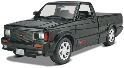 Revell 1:25 GMC Syclone Pickup