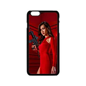 YYYT The Nikita Looks Kill Design Personalized Fashion High Quality Phone Case For Iphone 6