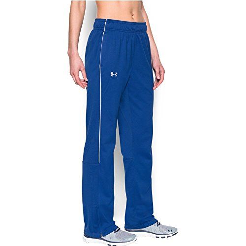 Warm Up White Under Knit Pant Ua Royal Rival Armour OxqqvRnIf