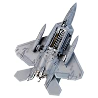 Academia F-22A Air Dominance Fighter