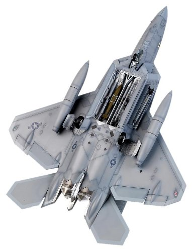 Academy F-22A Air Dominance Fighter