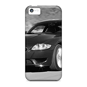 Cute Appearance Cover/tpu BMs1573TnRk Bmw Case For Iphone 5c
