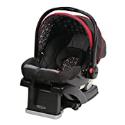 Graco SnugRide Click Connect 30 LX Infant Car Seat, Marco