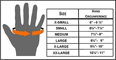 Glacier Glove Gray Sunglove