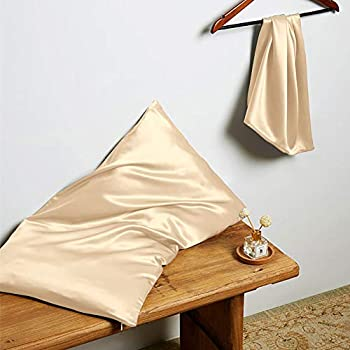 Amazon Com Thxsilk Silk Pillowcase 22 Momme 100 Pure