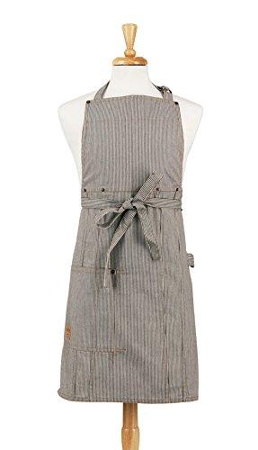 100 cotton butcher aprons - 1