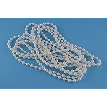 Amazon Com Roller And Roman Shade Blind Beaded Chain Cord
