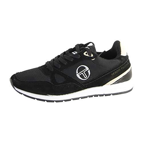 Tacchini Chaussures De Cross Noir Sergio Nyx Homme Focus Stxtnd