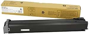 Sharp MX36GTBA - Tóner para impresoras láser (24000 páginas, Laser, Negro, 5 - 35 °C, 20 - 80 %, -15 - 40 °C)