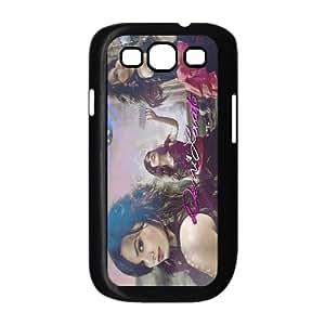 High Quality {YUXUAN-LARA CASE}Demi Lovato For Samsung Galaxy S3 STYLE-17