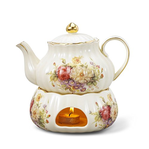 Panbado Tea Service Set of 8