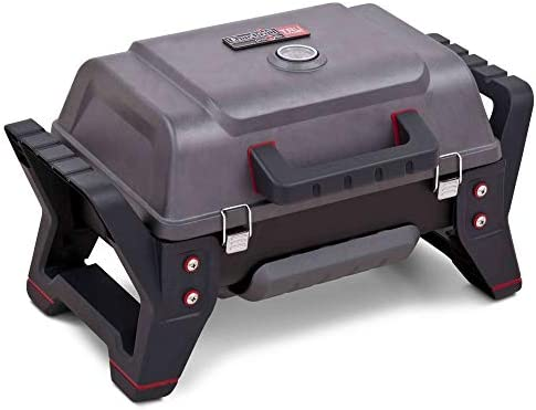Char-Broil Grill2Go X200 TRU-Infrared Portable Gas Grill