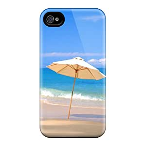 Tpu Cases For Iphone 4/4s With Custom Design
