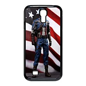 Generic Case Captain America For Samsung Galaxy S4 I9500 G7Y6658113