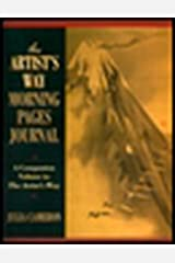 The Artist's Way Morning Pages Journal: A Companion Volume to the Artist's Way Paperback