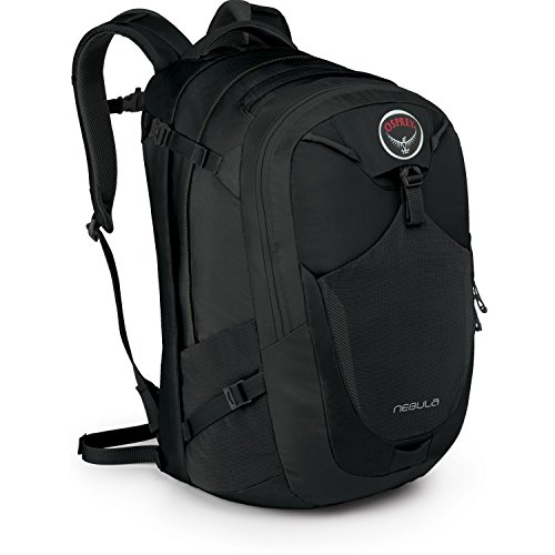 Osprey Packs Nebula Daypack, Black by Osprey