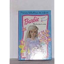 Barbie chez la reine
