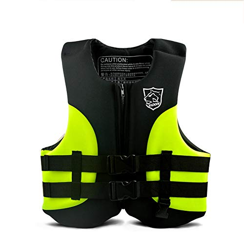 Star Human Adult Body USCG Approved Nylon Life Vest