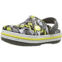 Crocs Kids' Crocband Camo Speck Clog