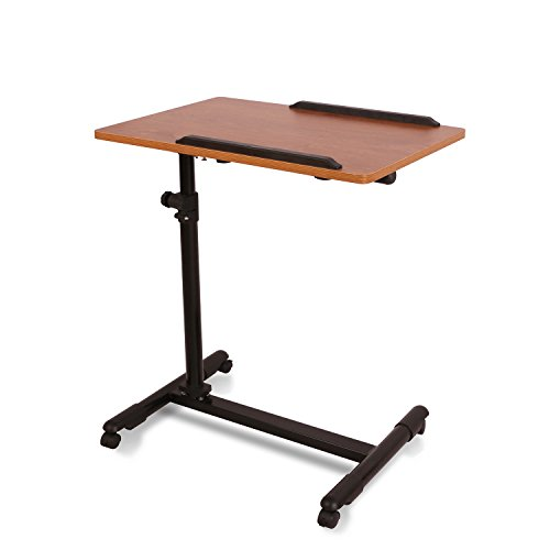 overbed tray table - 4