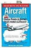 Klean-Strip GAR343 Aircraft Paint Remover Can, 1 gallon