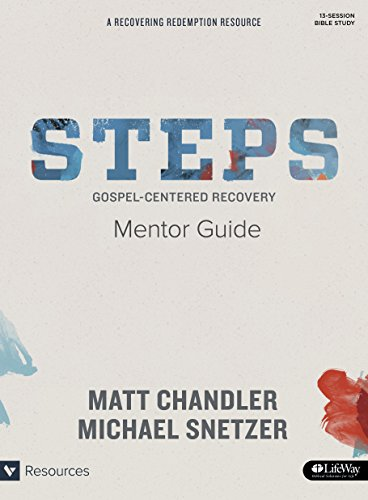 Top 4 recommendation steps by matt chandler