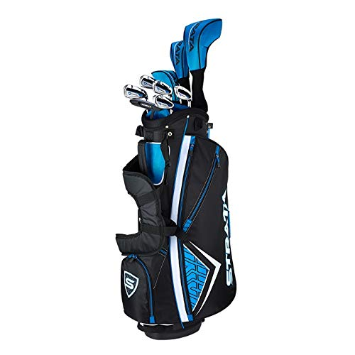 Callaway Golf Men's Strata Complete 12 Piece