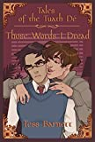 Those Words I Dread (Tales of the Tuath Dé Book 1)
